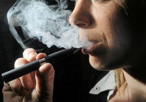 La cigarette électronique potentiellement cancérogène ?