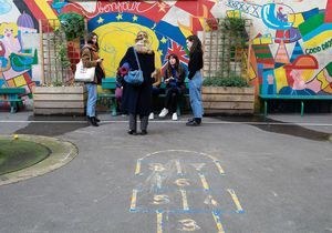 La Cité Audacieuse, un lieu pour les droits des femmes à Paris