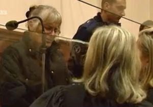 La condamnation de Jacqueline Sauvage contestée par un collectif de femmes