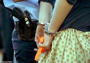 La délinquance des jeunes filles explose