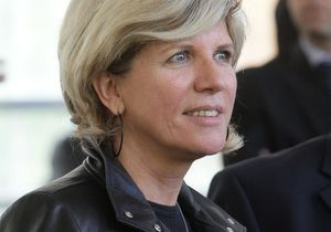 La députée Sylvie Andrieux condamnée plus sévèrement en appel