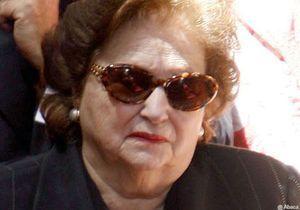 La justice réclame 51 millions d'euros à la veuve Pinochet