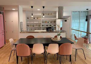 La Maison rose de Paris : enfin un lieu chaleureux pour les femmes qui combattent le cancer