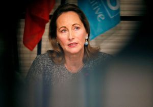 La maladresse de Ségolène Royal sur les femmes entrepreneures