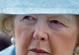 La mémoire perdue de Margaret Thatcher