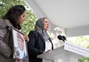 La mère d'une victime de Merah demande une enquête sur Souad Merah