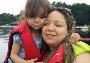 Exclu : La mère de Jana, 3 ans, emmenée en Syrie par son père, témoigne pour la première fois