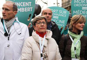 La mère de Vincent Lambert écrit à François Hollande