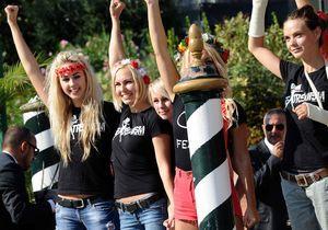 La personnalité trouble du fondateur des Femen