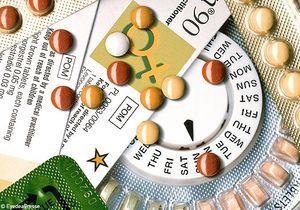 La pilule réduit les risques de cancer