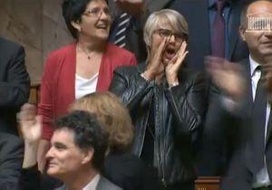 La rébellion des députées face au sexisme