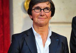 La secrétaire d'Etat Valérie Fourneyron hospitalisée