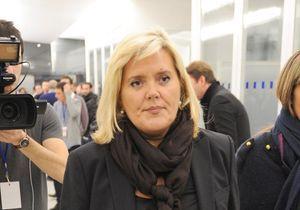 La secrétaire générale de l'UMP soupçonnée d'escroquerie