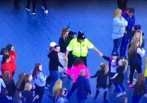La vidéo qui fait chaud au cœur après les attentats de Manchester et Londres
