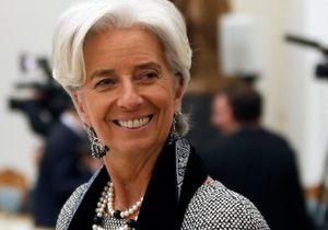 Lagarde et Le Pen, femmes politiques préférées des Français