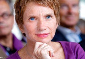 Laurence Parisot annonce des négociations sur l'égalité hommes-femmes