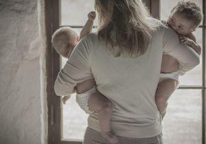 Le beau message de cette mère de jumeaux pour aimer son corps post-grossesse