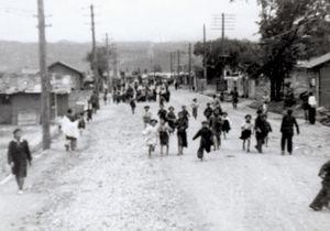 Le calvaire des enfants dans des camps de Corée du Nord