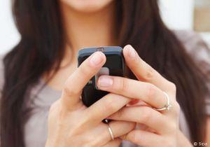Le cap du milliard de SMS de bonne année bientôt franchi