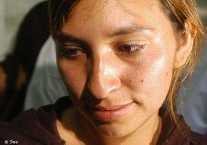 Le combat de Loyda Rodríguez pour retrouver sa fille