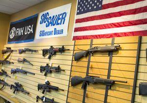 Le Connecticut renforce la loi sur le contrôle des armes