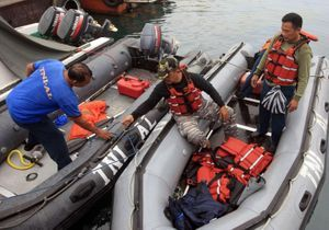 Le corps d'une plongeuse japonaise retrouvé au large de Bali