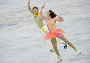 Le duo Péchalat-Bourzat finit sa carrière au pied du podium