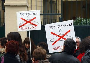 Le gouvernement espagnol renonce à la réforme sur l'IVG