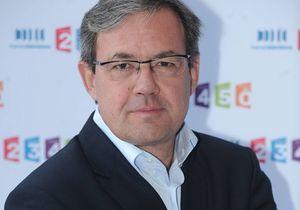 Le journaliste Benoît Duquesne terrassé par une crise cardiaque à l'âge de 56 ans