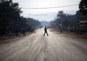 L'humanitaire française enlevée en Centrafrique « est enfin libre »