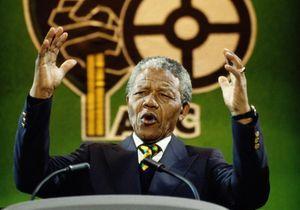 Le monde entier pleure la disparition de Nelson Mandela