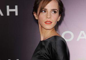 Le nouveau combat d'Emma Watson à l'ONU