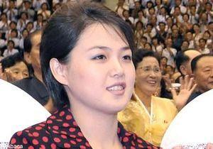 Le pantalon de la première dame nord-coréenne crée la polémique