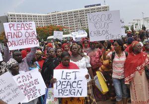 #BringBackOurGirls, le Web réclame la libération des lycéennes enlevées par Boko Haram