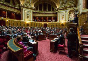 Le Sénat a voté la loi sur l'égalité femmes-hommes