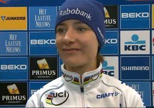 Le Tour de France bientôt ouvert aux femmes ?