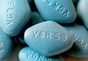 Le Viagra dope la libido des femmes dépressives