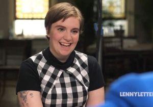 Lena Dunham interroge Hillary Clinton sur le féminisme