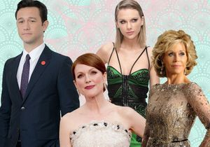 Les 35 stars féministes qui nous inspirent