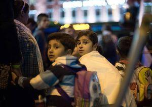 Les 7 infos de la semaine : après l'émotion, la solidarité pour les réfugiés