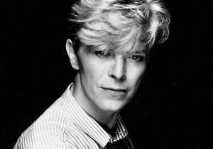 Les 7 infos de la semaine : bye bye David Bowie