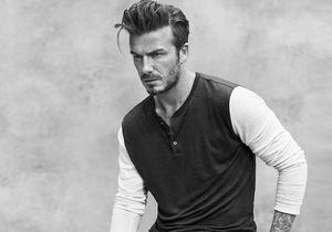 Les 7 infos de la semaine : David Beckham, plus sexy que jamais pour H&M