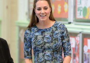 Les 7 infos de la semaine : Kate Middleton va-t-elle accoucher chez elle ?