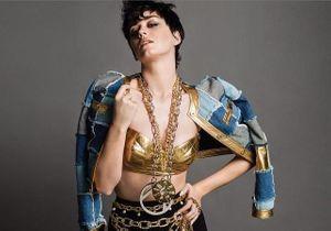 Les 7 infos de la semaine : Katy Perry est le nouveau visage de Moschino