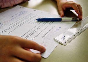 Les élèves ne seront pas privés de notes à l'école primaire