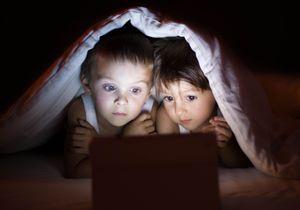 Les enfants trop souvent confrontés à des contenus inappropriés sur le Web