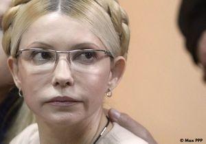 Les Etats-Unis appellent à la libération de Ioulia Timochenko