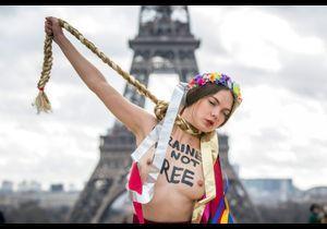 La nouvelle provoc des Femen