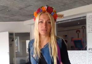 Les Femen prêtes à accueillir des militantes du monde entier