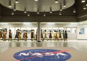 « Les Figures de l'ombre » : femmes et noires, qui sont celles qui sont parties à la conquête de l'espace